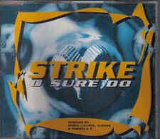 Strike-U Sure Do cd maxi single