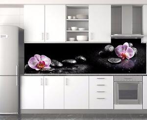 k chenr ckwand spritzschutz k che fliesenspiegel r ckwand herd plexiglas sp60 ebay. Black Bedroom Furniture Sets. Home Design Ideas