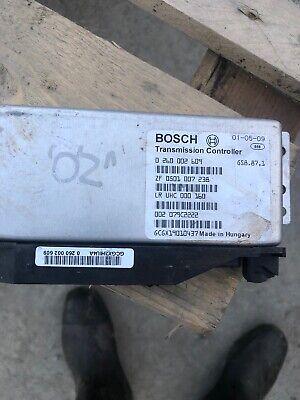 Range Rover P38 2.5 4.0 4.6 Automatic Auto Transfer Box Gearbox Ecu ERR 5881