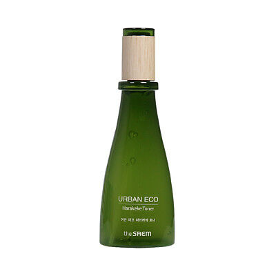 [THESAEM] Urban Eco Harakeke Toner - 180ml