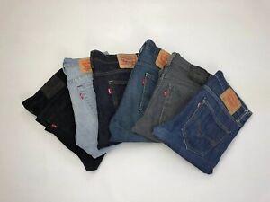 Levi-Levis-Jeans-Skinny-Fit-510-510-Envio-Gratis-Todos-Los-Tamanos-Grado-A