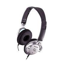 Panasonic DJ Stereo Headphones RP-DJ100 Silver from Japan FS
