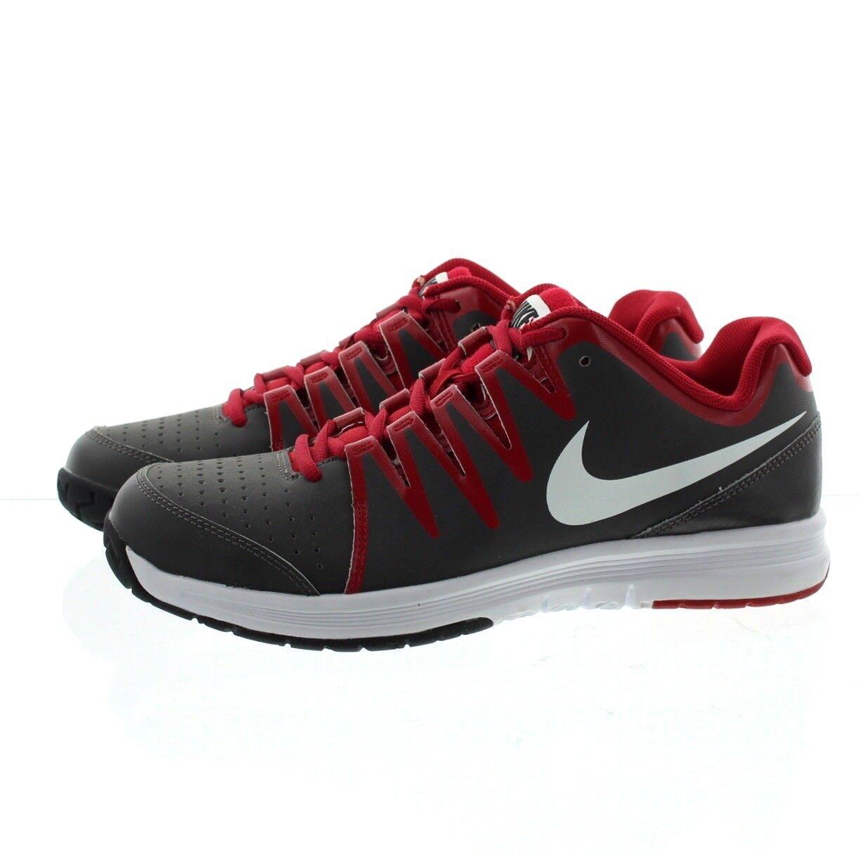 Nike 631703 Mens Vapor Court Tennis Athletic Active Low Top shoes Sneakers