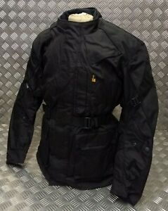 Genuine-British-Military-Issue-Security-Force-Police-Issue-Motorcycle-Jacket-MOD