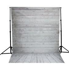 Fotohintergrund Hintergrund Foto Studio Weiß Holzboden Brett Planke Backdrop