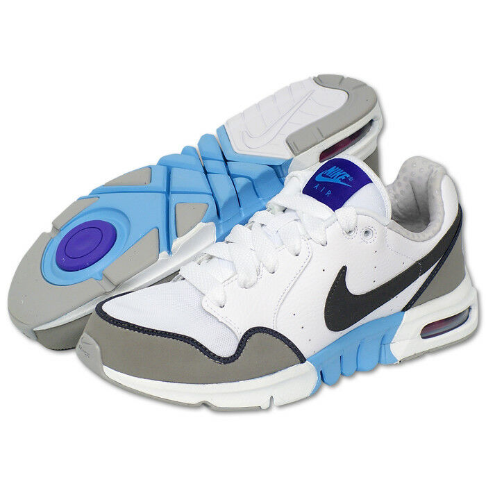 NIKE Air Thread Sneaker White weiss Gr:40,5 US:7,5 Neu 366197-102 sneaker