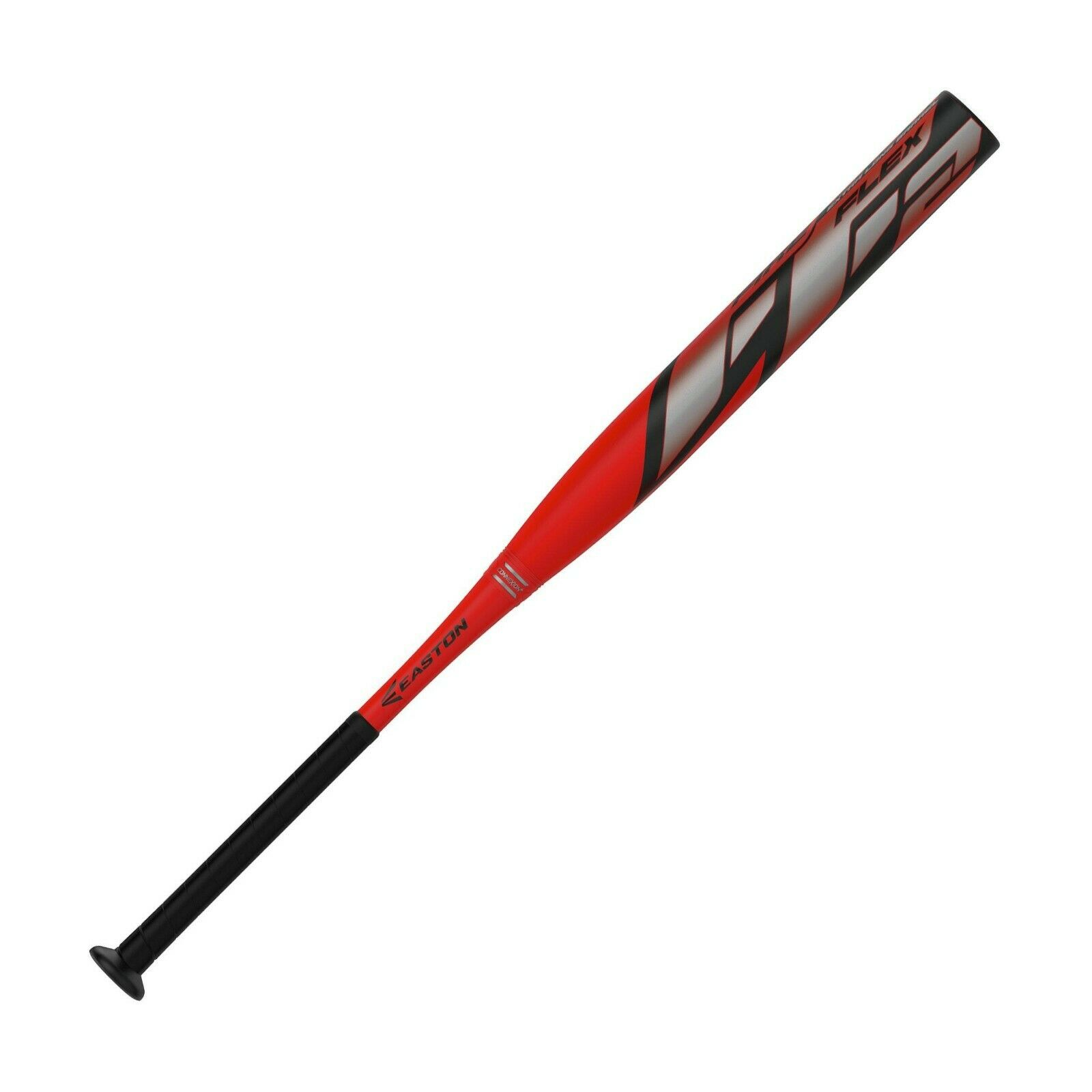 2019 Easton Fire Flex 2 Extended Loaded USSSA Slowpitch Bat W BREAK IN SERVICE