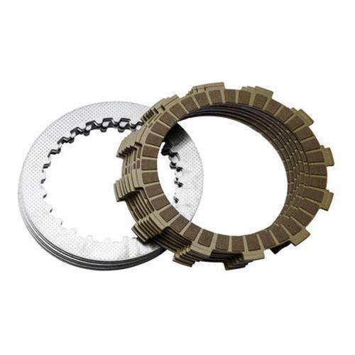 Husqvarna FE 450 501 501S Tusk Competition Clutch Kit Plates