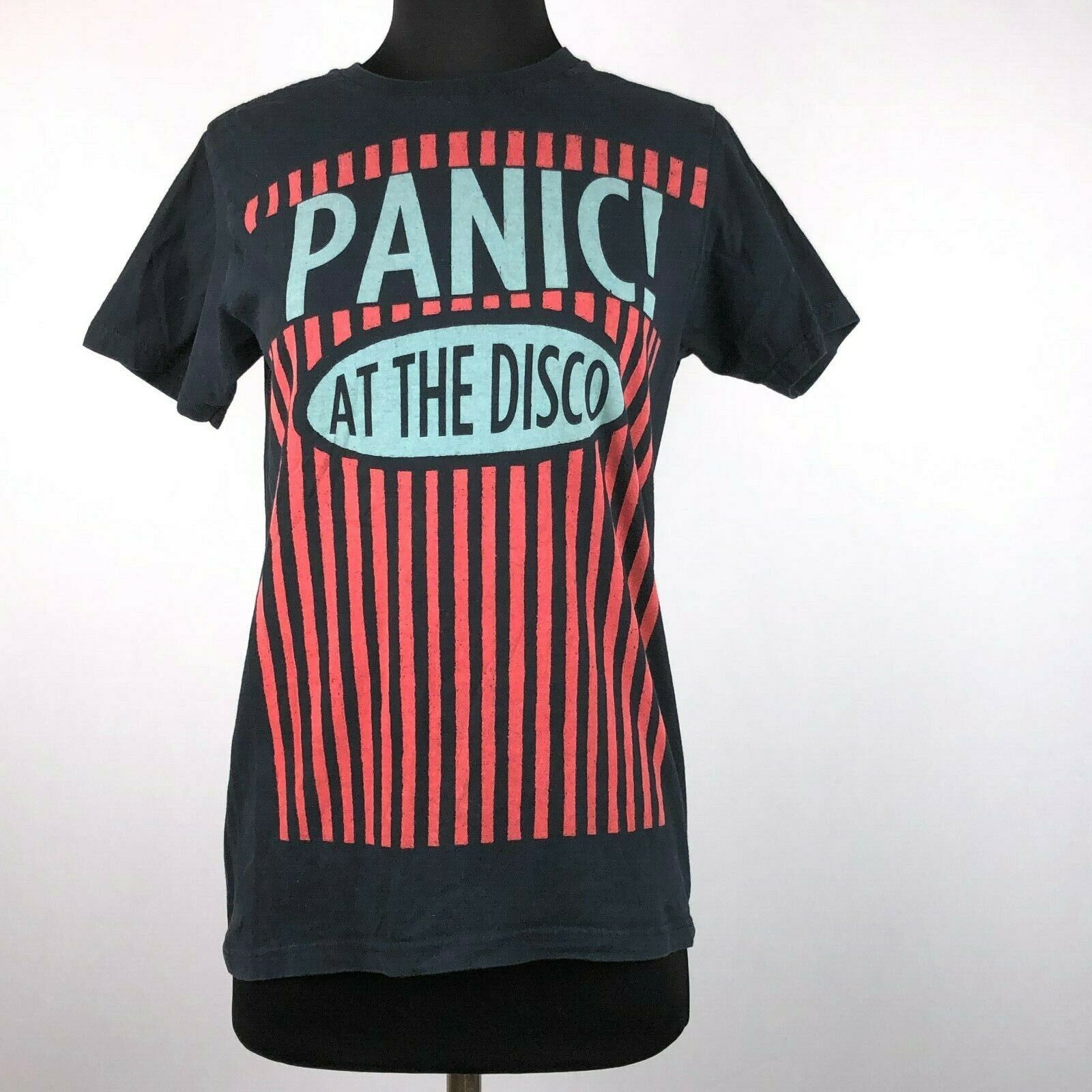 Panic At The Disco Womens Graphic T Shirt