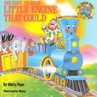 The Little Engine That Could by Watty Piper (Hardback, 1986)