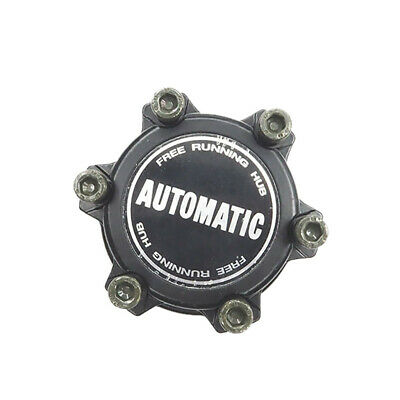 1 PCS Auto Wheel Hub Lock 28 Spline Fit For Frontier X-Terra Pickup Navara D22