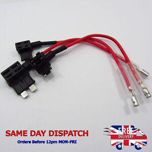 image is loading acc-micro-mini-standart-add-circuit-car-fuse-