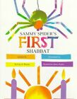 Sammy Spiders First Shabbat by Sylvia Rouse (Paperback, 1998)