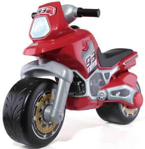 Molto Racer Moto Cross Advanced Advanced apprenant de la roue