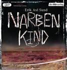 Narbenkind von Erik Axl Sund (2014)