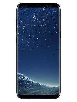 Samsung Samsung Galaxy S8+ 64GB Midnight Black, Samsung