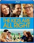 Kids Are All Right With Annette Bening Blu-ray Region 1 025192066863