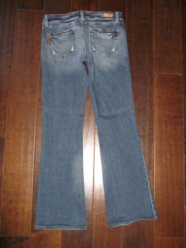 27 sz Laurel Paige Premium Bottes basses Canyon d Jeans Xfxwnf