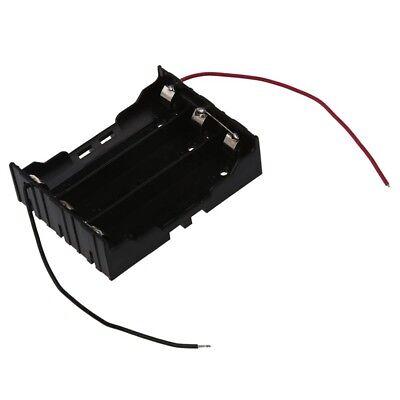 Batteriekasten schwarz Typ 3