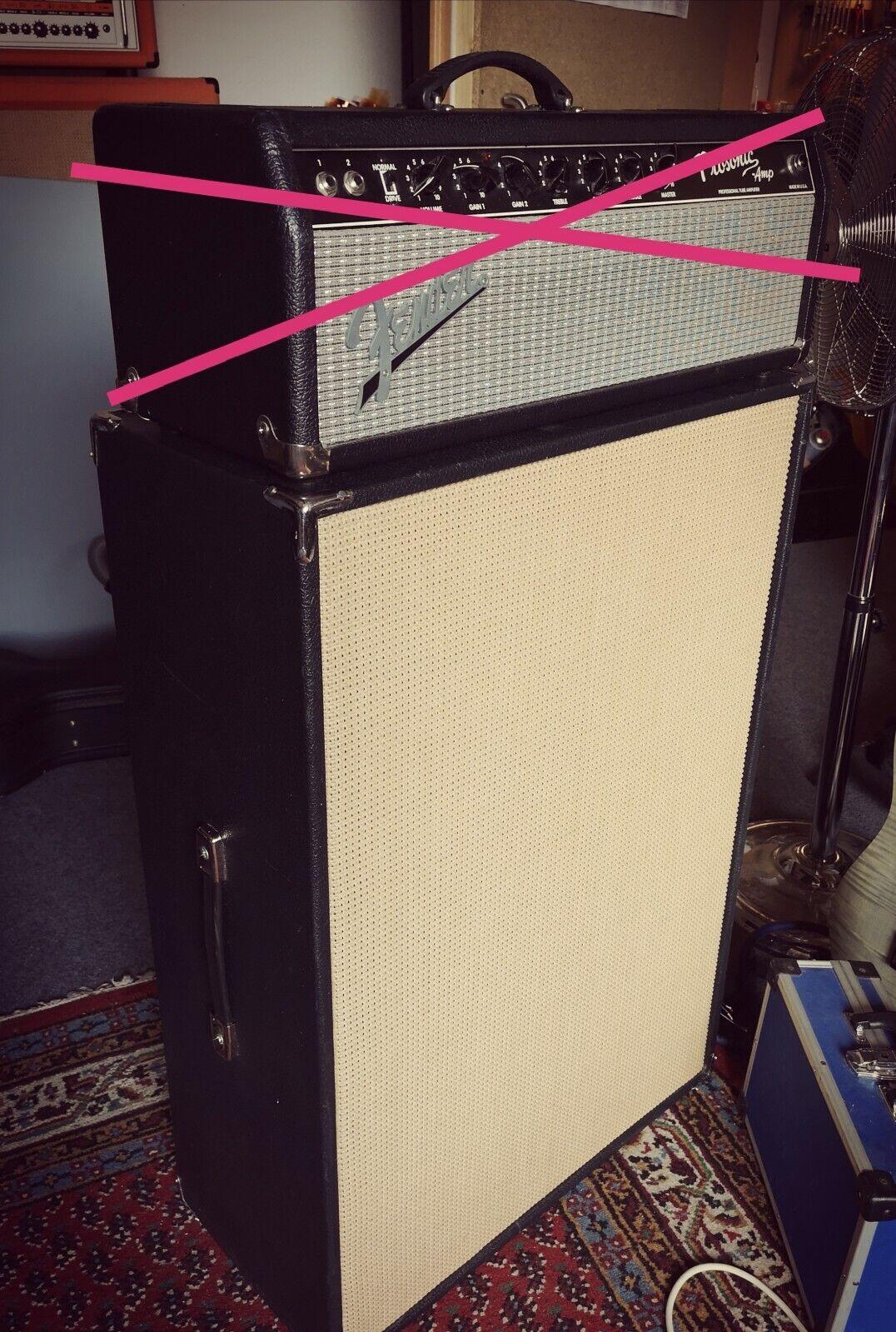 Guitar   Bass Cabinet   Gitarrenbox