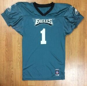 Philadelphia Eagles NFL Football Jerseys REEBOK Youth Sizes | eBay