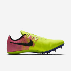 Details about Nike Zoom Rival S8 Men's Track Sprint Spikes Style 806554-999  MSRP