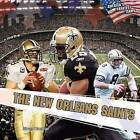 The New Orleans Saints by Sloan MacRae (Paperback / softback, 2011)