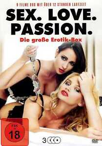 Erotik filme fsk 18