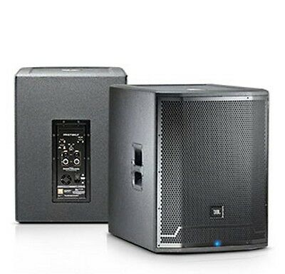 NEW! JBL PRX 718XLF Powered Subwoofer Replaces PRX618 XLF Available HERE! 718