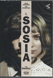 Il-sosia-The-double-2013-DVD