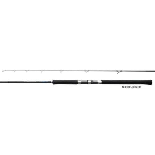 Shimano SALTY ADVANCE SHORE JIGGING-S100H Spinning Rod
