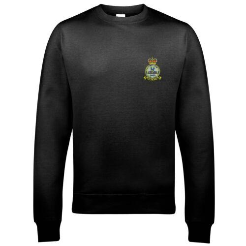 RAF Tactical Supply Wing Sweatshirt