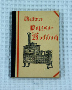 Original-Stettiner-Puppen-Kochbuch-Richard-Braun-Ausgabe-2mm-Hartkartoneinband