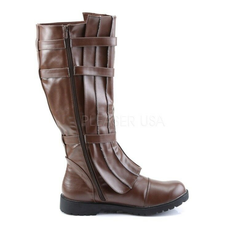 Funtasma Bottes Walker - - - 130 Marron 3c7037