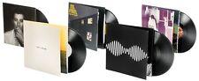 ARCTIC MONKEYS - 5 ALBUM, VINYL BUNDLE,180 GRAM, 59 TRACKS, MP3 Download Coupons