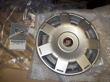 Genuine Fiat Scudo 2007-2012 Wheel Trim NEW P/N 9665210780