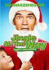Jingle All The Way Family Fun Edition 0024543465478 DVD Region 1