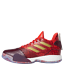 adidas-TMAC-Millenium-Men-039-s-Red-Basketball-Shoes-2019-New-T-Mac-Sneakers-G27749 thumbnail 1