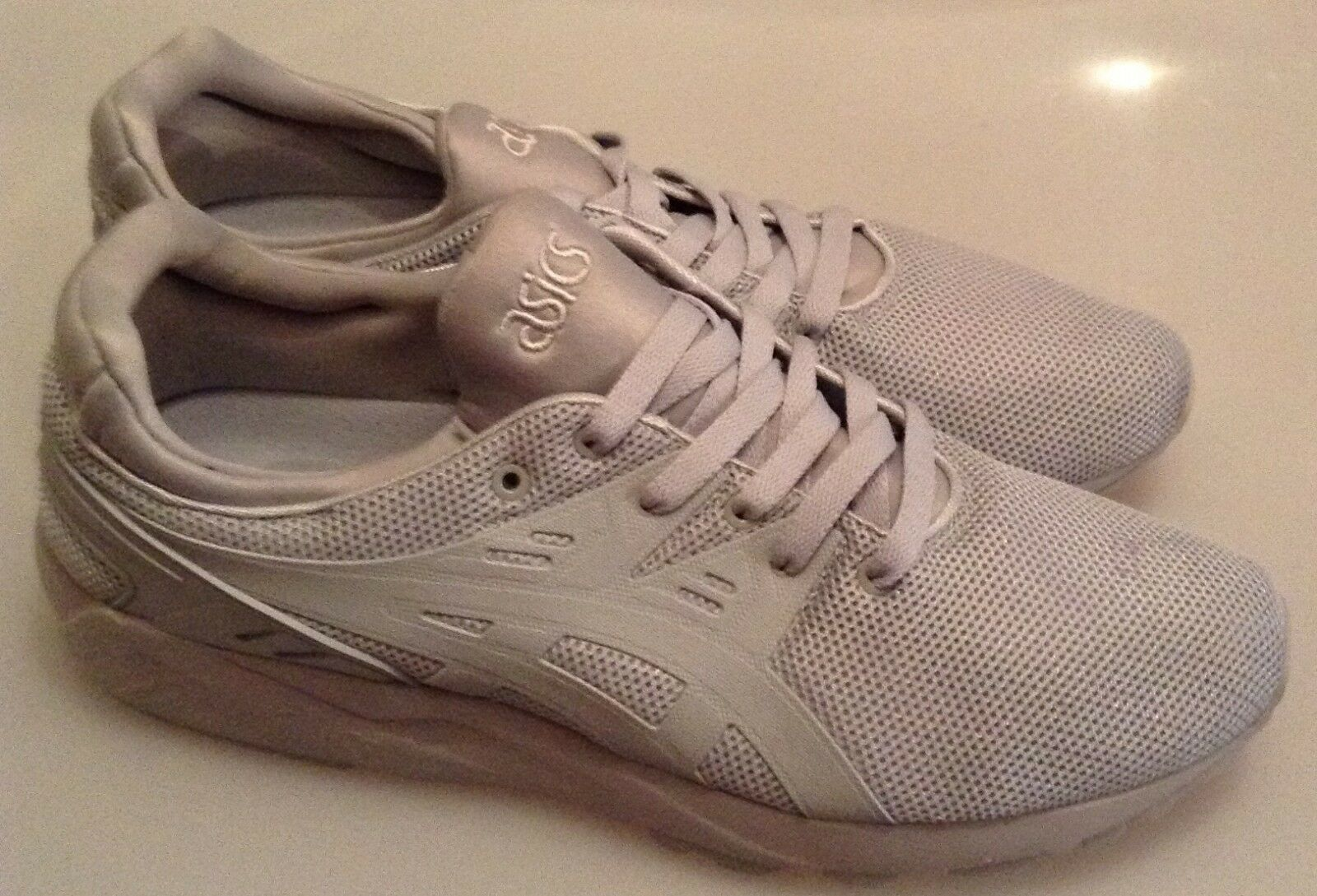 656bc2d93f9e ASICS Gel-kayano Trainer EVO Shoes Men s SNEAKERS Trainers Hn6a0 ...