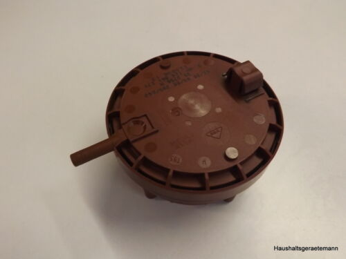 AEG Druckwächter Druckdose Druckschalter emz 39.0749N 55//35  S.-Nr 124861271
