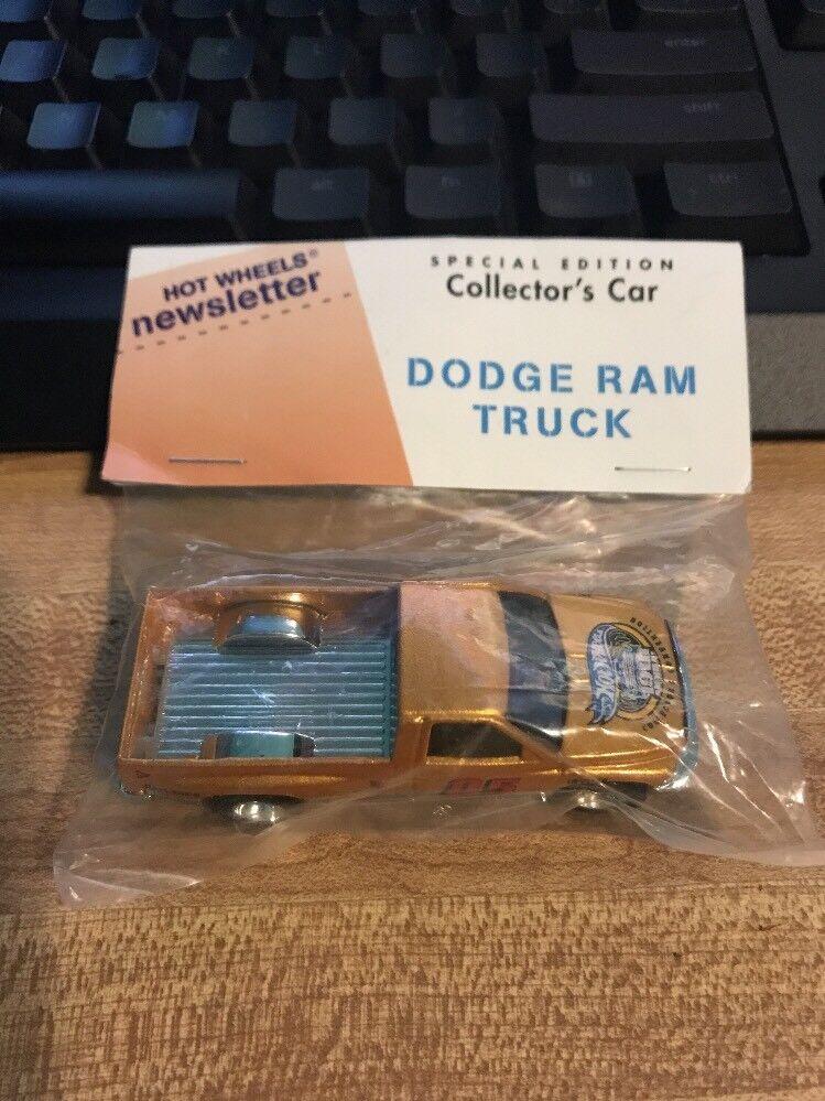 La 19ª Conferencia anual de hotround Communications Dodge Cochenet camion oroen Collection auto