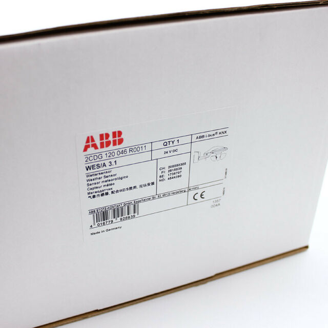 ABB WES//A 3.1 Wettersensor AP