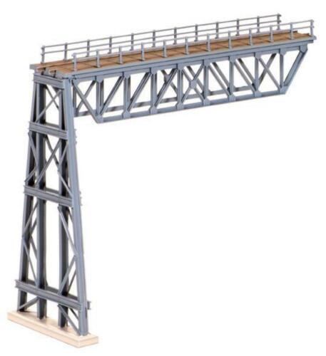 Ratio 241 N Gauge Steel Truss Span Kit