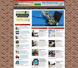 INTERNET-BUSINESS-TIPS-WEBSITE-amp-STORE-NEW-DOMAIN-VIDEO-PAGES-PRO-DESIGN