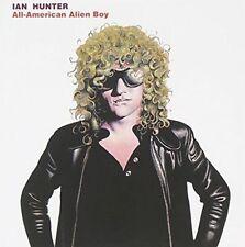 All American Alien Boy by Ian Hunter (CD, Dec-2013, Music on CD)