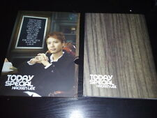 HACKEN LEE 李克勤 - TODAY SPECIAL MALAYSIA CD + DVD