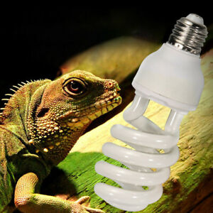 13-26W-Pet-Reptile-UV-Lamp-UVB-5-0-10-0-Light-Bulb-Calcium-for-Lizard-Terrarium