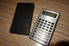 Texas Instruments Taschenrechner TI 30 LCD  (191) alt Batteriegerät