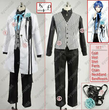 Vocaloid camellia kaito Cosplay Costume Custom