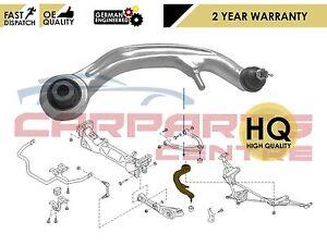 Para-Nissan-350z-Infinti-G35-Suspension-Trasera-Inferior-Delantera-Horquilla-Brazo-Control-LH